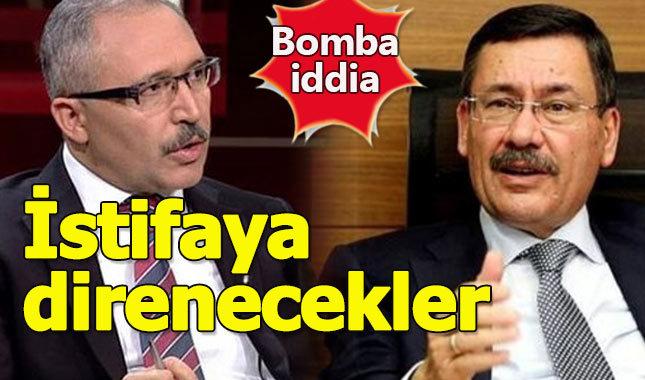 Abdülkadir Selvi'den bomba belediye başkanları iddiası