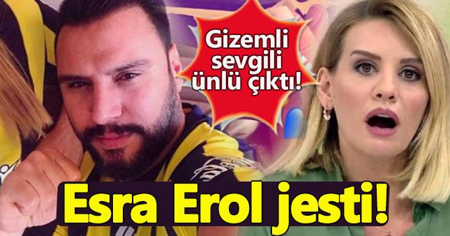 Alişan'ın sevgilisi Eda Erol kimdir, Esra Erol'un neyi olur?