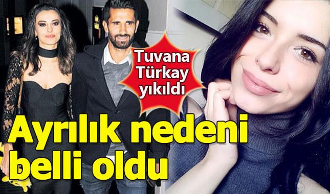 Alper Potuk ile Tuvana Türkay'ın arasına Aleyna Eroğlu mu girdi? Aleyna Erdoğlu kimdir?