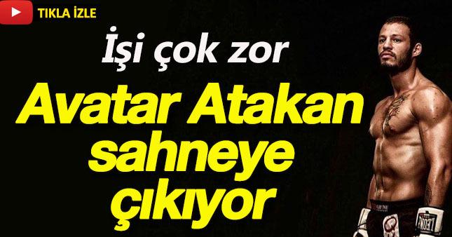 Survivor Avatar Atakan Arslan dövüş maçı ne zaman? Hangi kanalda ?