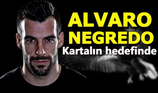 Beşiktaş, Negredo'yu istiyor