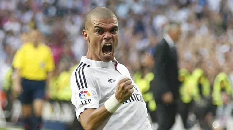 Beşiktaş'ta Pepe harekatı