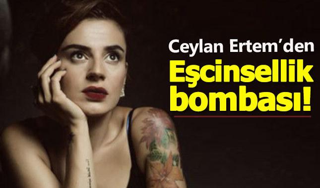Ceylan Ertem lezbiyen mi, Ceylan Erten kimdir, eşcinsel mi?