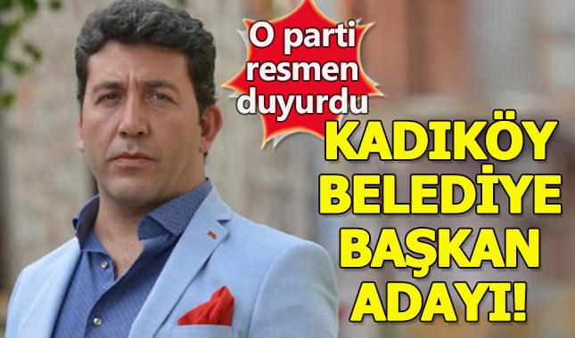 Emre Kınay kimdir, İyi Parti Kadıköy Belediye Başkan Adayı Emre Kınay nereli, kaç yaşında?