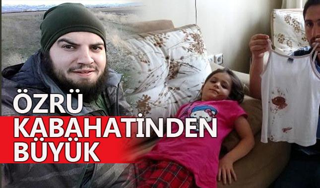 Erzurum'da çocuklara ateş açan adam tutuklandı