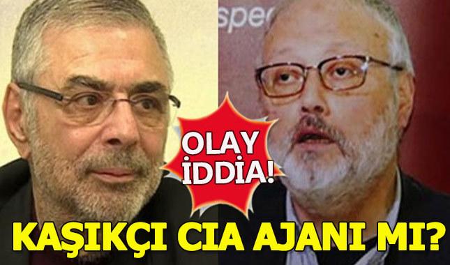 Eski MİT'çi Mehmet Eymür'den Cemal Kaşıkçı hakkında CİA iddiası