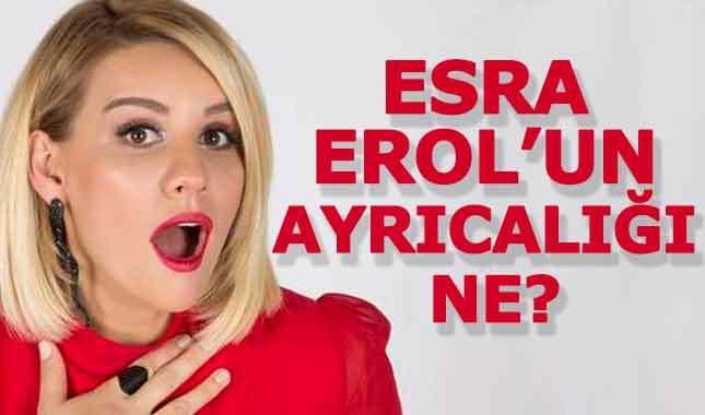 Esra Erol'un izdivaç programı neden kapatılmadı?