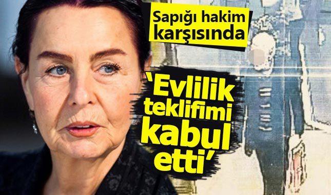"""Fatma Girik'in sapık hayranından """"evlililik teklifi"""" iddiası"""