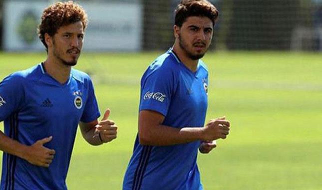 Fenerbahçe genç yıldızlarını gönderiyor