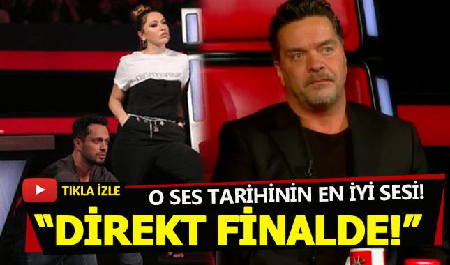 Ferat Üngür kimdir, hangi jüriye gitti, O Ses Türkiye'deen iyi performans!