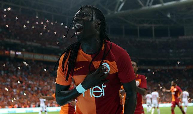 """Galatasaray görmediğim sevgiyi verdi"""