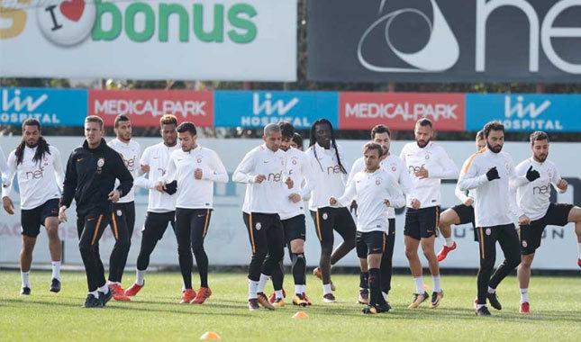 Galatasaray'daki eksikler can sıkıyor
