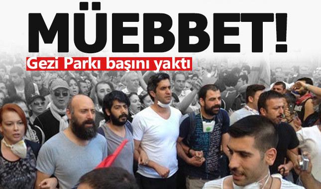 Mehmet Ali Alabora müebbet hapse mi çarptırıldı, hapse mi giriyor, Gezi Parkı olaylarında ne yaptı?