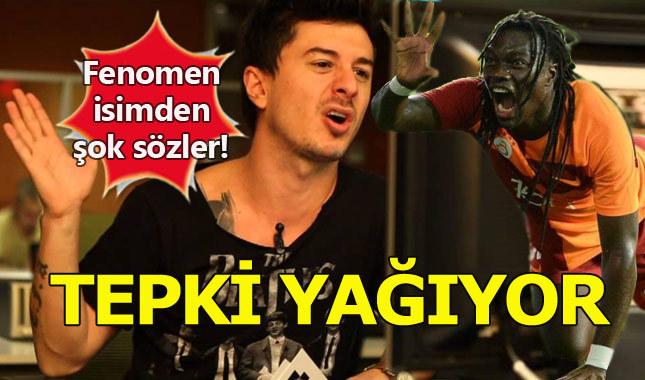 Hakan Hepcan kimdir kaç yaşında nereli? Galatasaraylı Gomis'e ne dedi?
