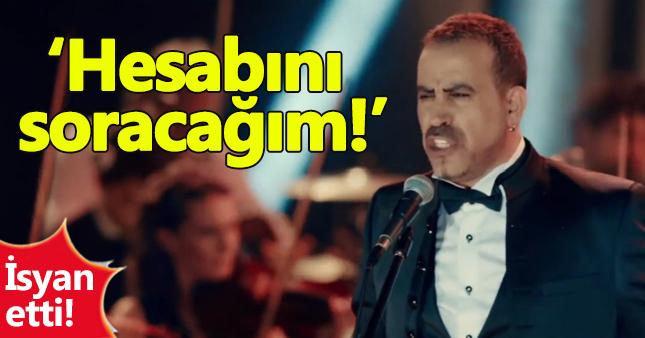 Haluk Levent Twitter'dan isyan etti