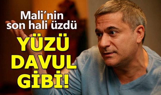Hastaneden çıkan Mehmet Ali Erbil'in son görüntüsü üzdü