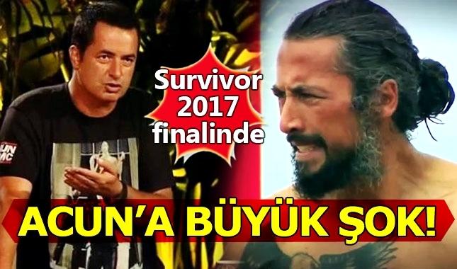 İlhan Mansız Survivor finalinde neden yoktu?
