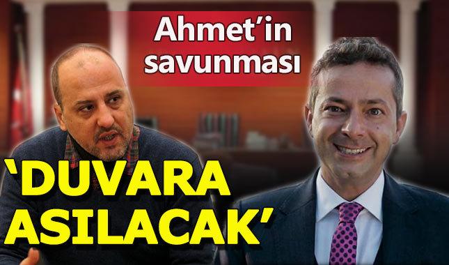 """İrfan Değirmenci: """"Ahmet Şık'ın savunması çerçevelenecek"""""""