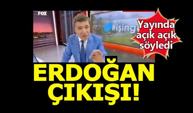 İsmail Küçükkaya, Erdoğan'a artık böyle hitap edecek