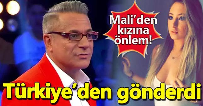 Mehmet Ali Erbil'den radikal karar!
