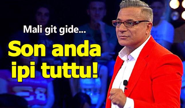 Mehmet Ali Erbil'in sağlık durumu hakkında açıklama geldi