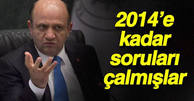 Milli Savunma Bakanı'ndan flaş açıklamalar