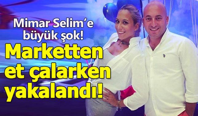Mimar Selim'e hayatının şoku!