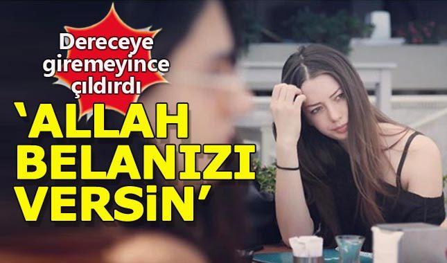 Miss Turkey finalistinin torpil isyanı!
