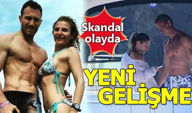 Murat Başoğlu'na açılan davada yeni gelişme!