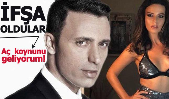 Mustafa Sandal ve Simge Sağın aşk mı yaşıyor, sevgililer mi?