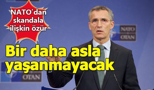 NATO'dan Türkiye'ye garanti: Bir daha yaşanmayacak