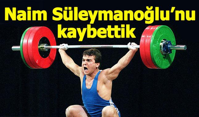 Naim Süleymanoğlu ebediyete intikal etti - Naim Süleymanoğlu kimdir?