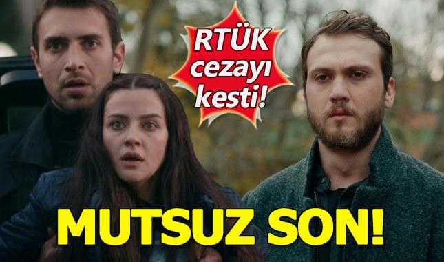 Çukur ve Sen Anlat Karadeniz dizilerinin fişi çekildi! Yok böyle ceza!