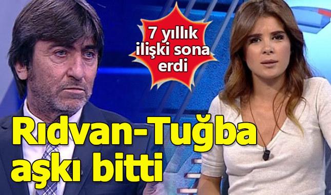 Rıdvan Dilmen Tuğba Dural çiftinden kötü haber
