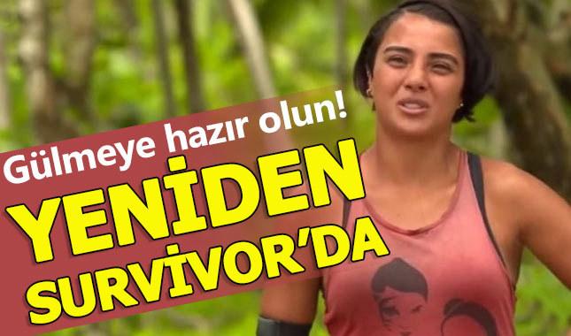 Sabriye Şengül Survivor'a mı katılıyor - Sabriye Şengül kimdir?