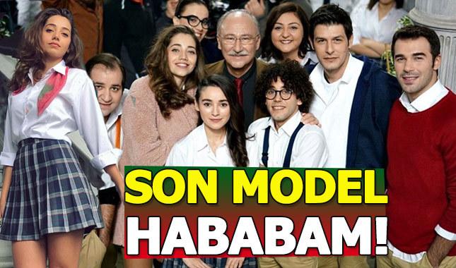 Son model 'Hababam Sınıfı' sinema severlerle buluşuyor