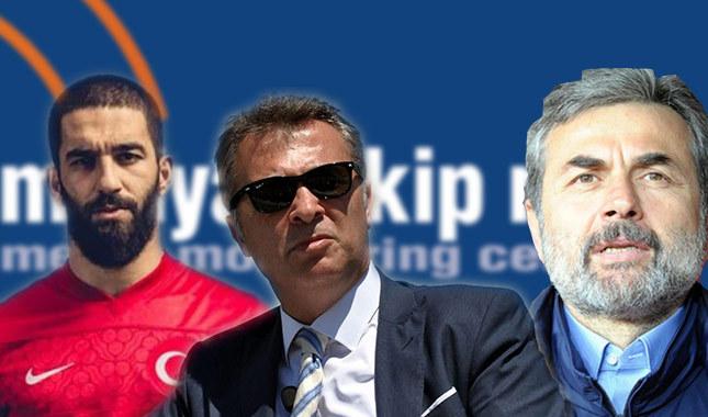 Türk Futbolu'nun En'leri