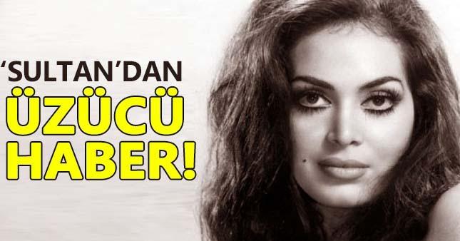 Türkan Şoray'dan sevenlerini üzen haber