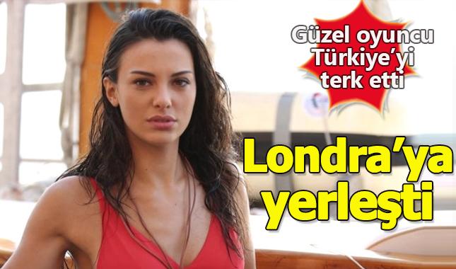 Tuvana Türkay kimdir nereli kaç yaşında Türkiye'yi neden terk etti