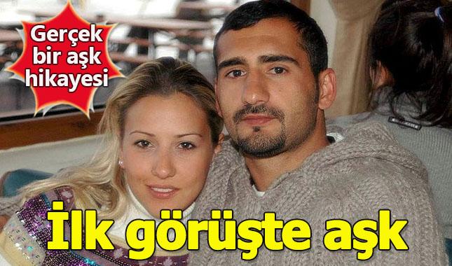 Ümit Karan'ın eşi Zeynep Karan kimdir? Zeynep Karan ile nasıl evlendi? (Film gibi hikaye)