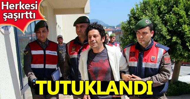 Ünlü oyuncu Selim Erdoğan tutuklandı
