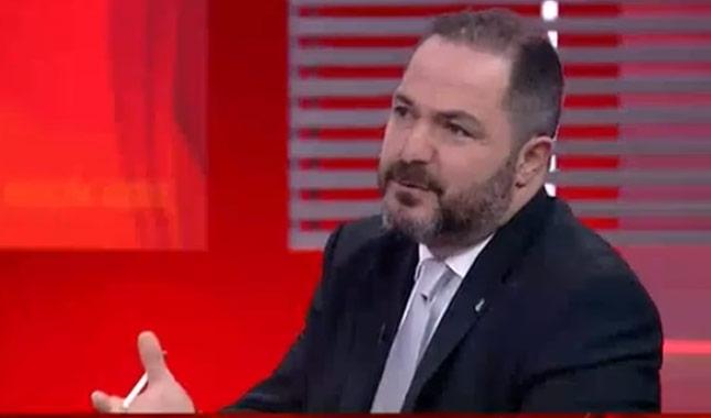 CNN Türk'teki gazeteci Murat Çelik kimdir nereli kaç yaşında?