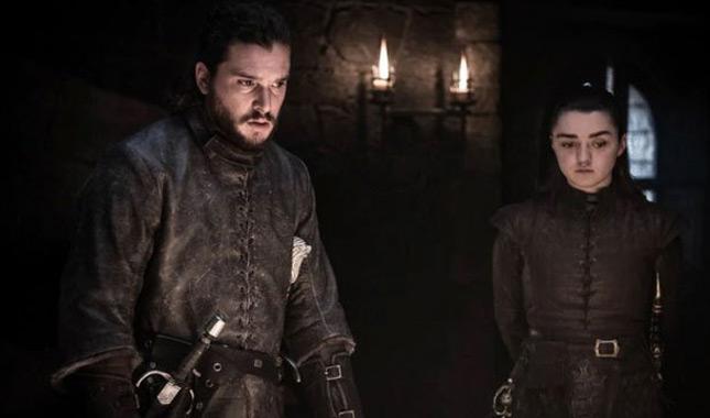Game Of Thrones 8 Sezon 2 Bölüm Izle Taht Oyunları 8 Sezon 2