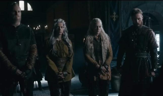 Vikings 6 Sezon 5 Bölüm Izle Türkçe Altyazı Dublaj 720p Sansüzsüz