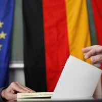 Almanya Bavyera meclis seçimlerinde son durum ne CSU oy oranı ne?