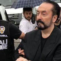 Adnan Oktar Edirne F Tipi Cezaevi'ne nakledildi