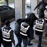 Adana'da FETÖ operasyonu: Çok sayıda gözaltı - Adana haberleri