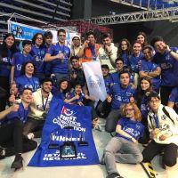 Irmak Okulları RIVER ROBOTICS takımının yeni başarısı