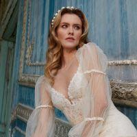 Şebnem Sönmez Wedding Boutique 2021 Gelinlik koleksiyonunu tanıttı