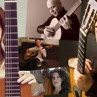 12. Türkiye Gitar Buluşması başlıyor